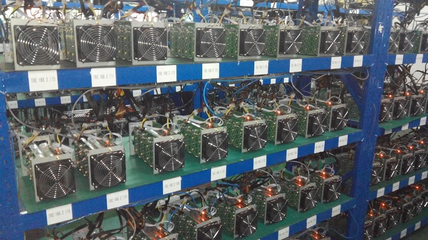 ASICminers-antminer