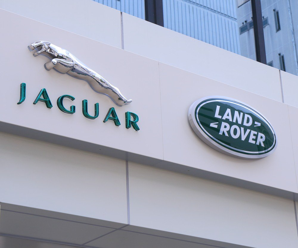 IOTA Inks Game-Changing Crypto-Powered Deal with Jaguar Land Rover