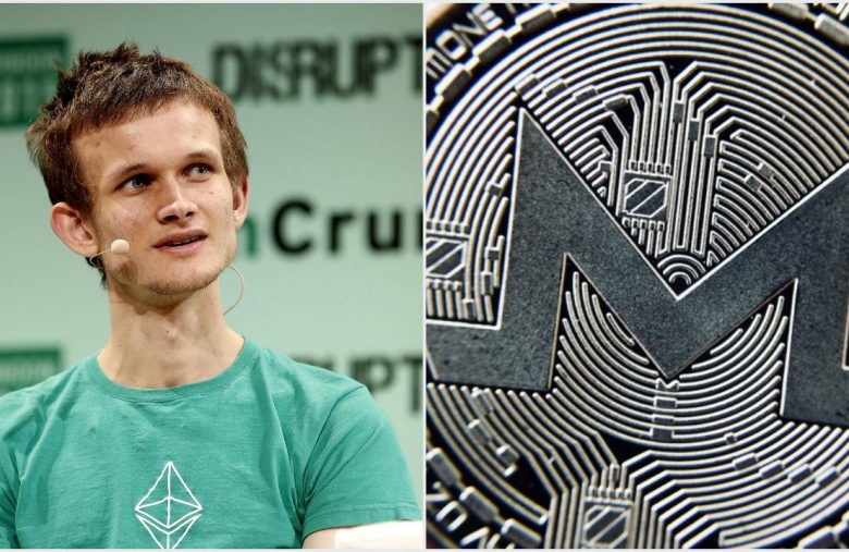 Vitalik Buterin Eyes Research on Privacy Coin Monero's Traceability