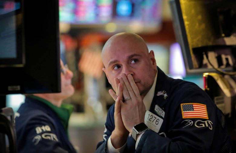 Dow Reverses Brutal Loss as Tame Inflation Keeps Fed Hawks at Bay
