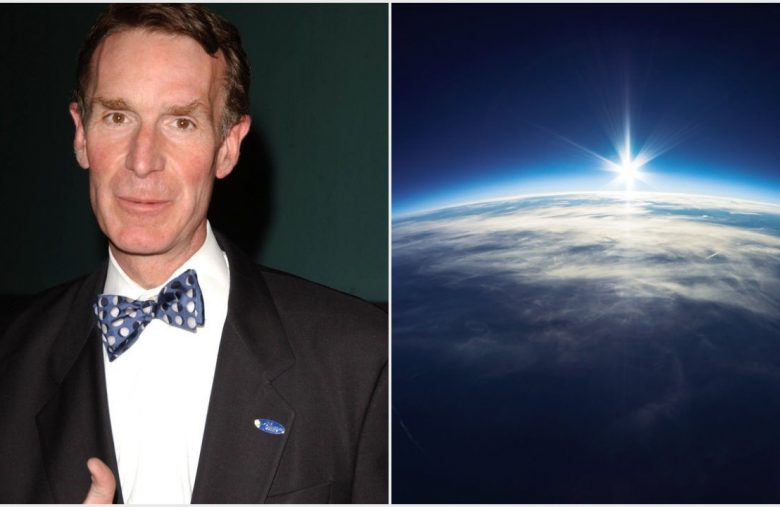 Bill Nye's Lying Pants, Not the Planet, Are on 'F***ing Fire'