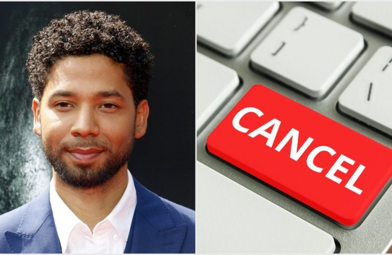 """Canceled: Jussie Smollett's Shady Case Causes Fox's """"Empire"""" to Fall"""