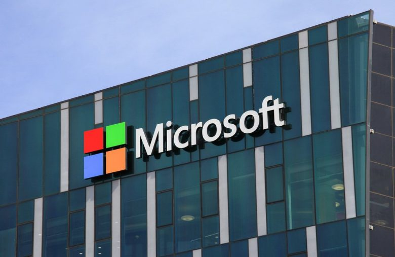 Microsoft's Blockchain Obsession, Including ID Push, Is Good for Bitcoin