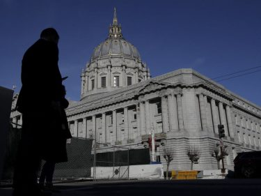 San Francisco bans city use of facial recognition