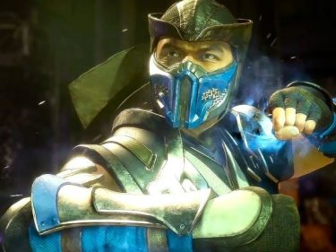 A new 'Mortal Kombat' movie will start filming this year