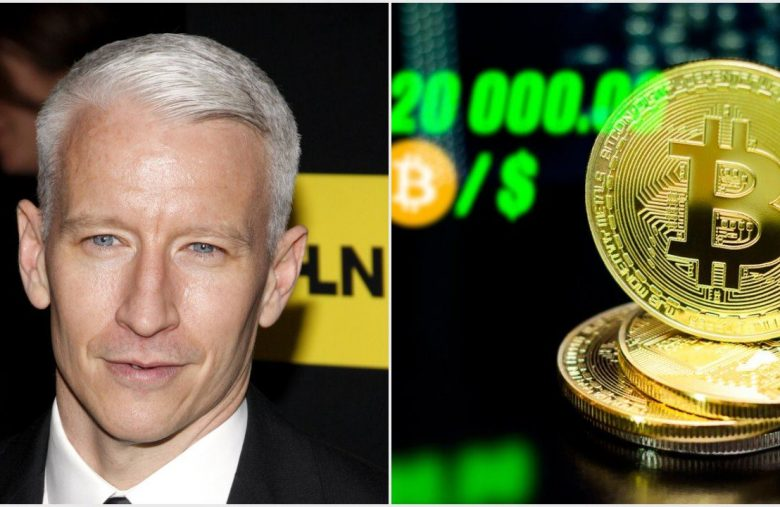 Epic! Anderson Cooper to Interview Bitcoin Pizza Guy on 60 Minutes