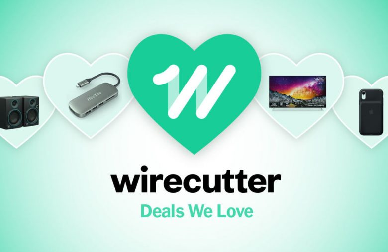 Wirecutter's best deals: Mackie CR3 computer speakers drop to $67