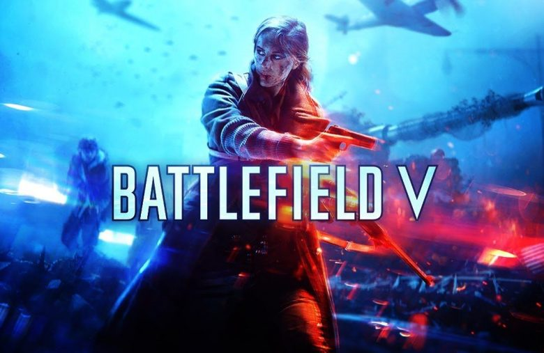 Battlefield V Censors World War 2 and I Just Wanted to Kill Some Nazis