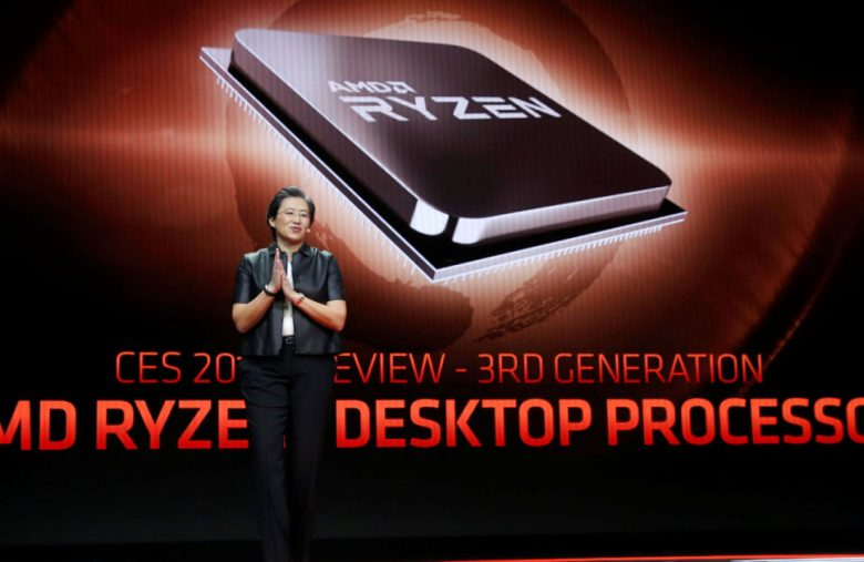 AMD says it's chips are immune to crippling new vulnerabilities