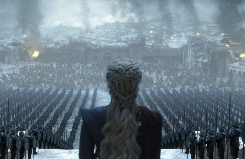 Game of Thrones: One Chart Exposes GoT Haters as Pretentious Liars