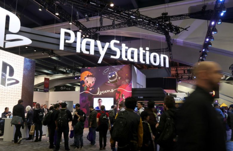 Sony says the PlayStation 5 will be 'immersive' and 'seamless'
