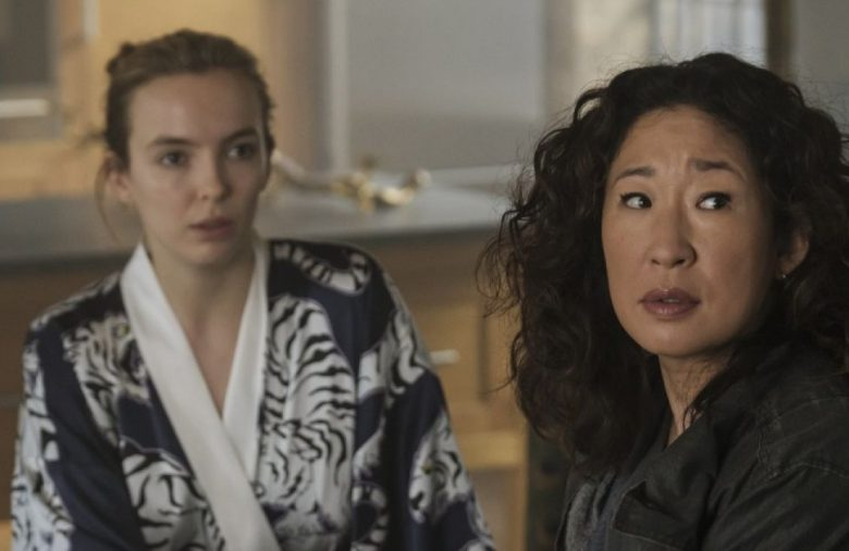 What's on TV: 'What/If,' 'Doom Patrol' and 'Killing Eve'