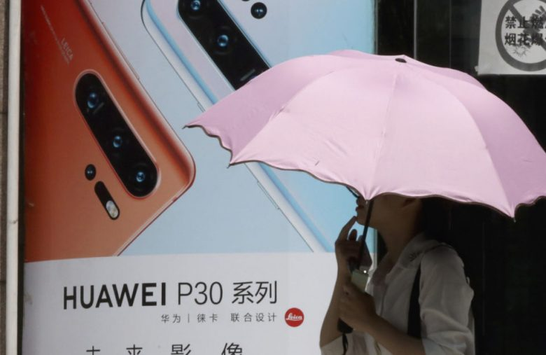 Commerce Dept. grants Huawei a 90-day license to help existing users