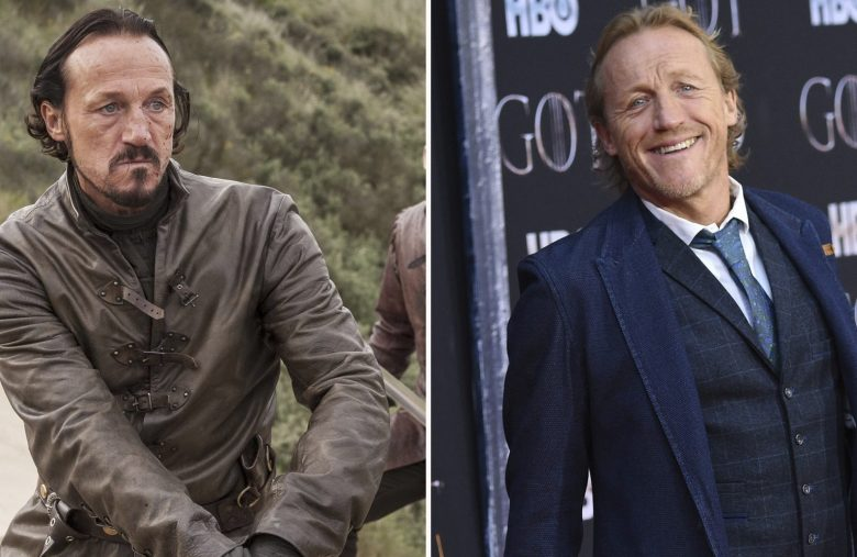 Game of Thrones Star Jerome Flynn Outs Self as Master of VeganCoin
