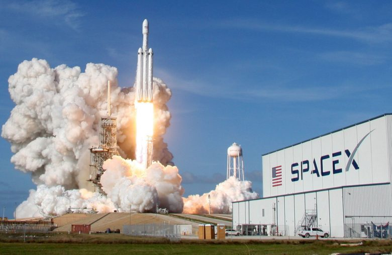 Elon Musk Cries Foul After US Govt Chooses Rival Rockets Over SpaceX
