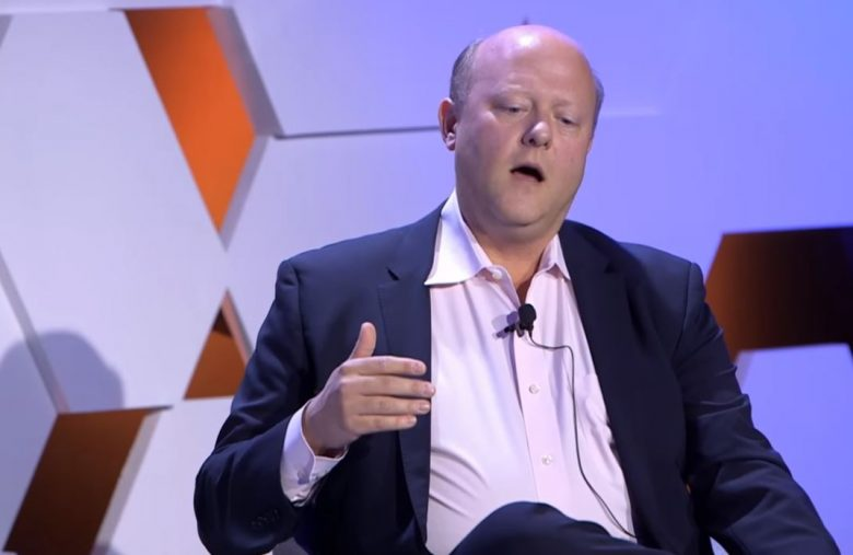 Jeremy Allaire's Circle Lays Off 10% of Staff amid Prickly US Regulation