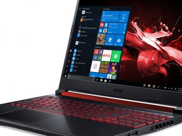 Acer's Nitro 5 and Swift 3 laptops pack the latest AMD Ryzen processors
