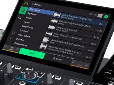 Beatport's streaming service for DJs sends music directly to decks