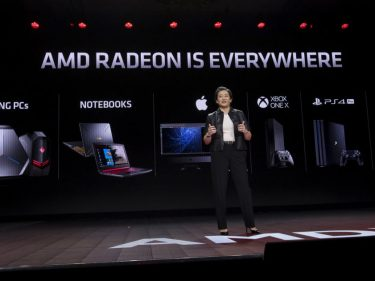 AMD partner leaks two mid-range Navi GPUs