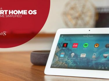 Control4's new hub connects 13,500 smart home devices on one screen