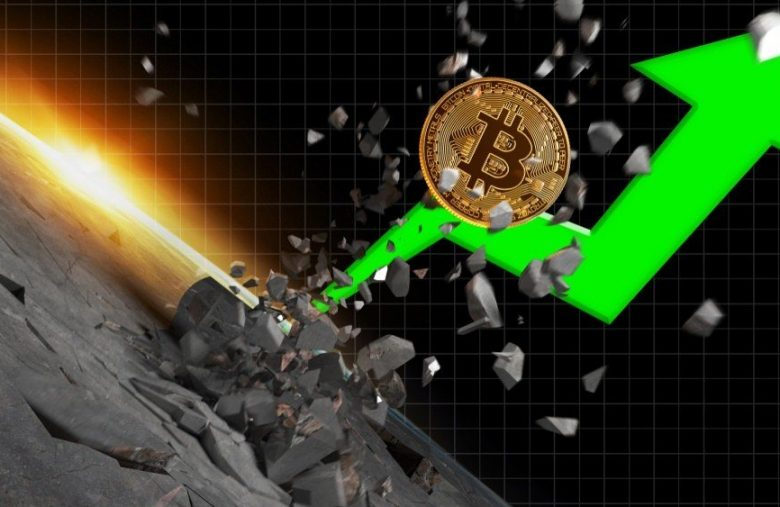 Bitcoin Price Surpasses $8,600 in Big Overnight Rally, Investor Eyes $28K