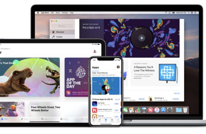 Apple publicly makes its case for the App Store