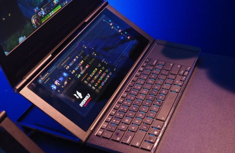 The Morning After: Intel's better idea for a dual-screen laptop