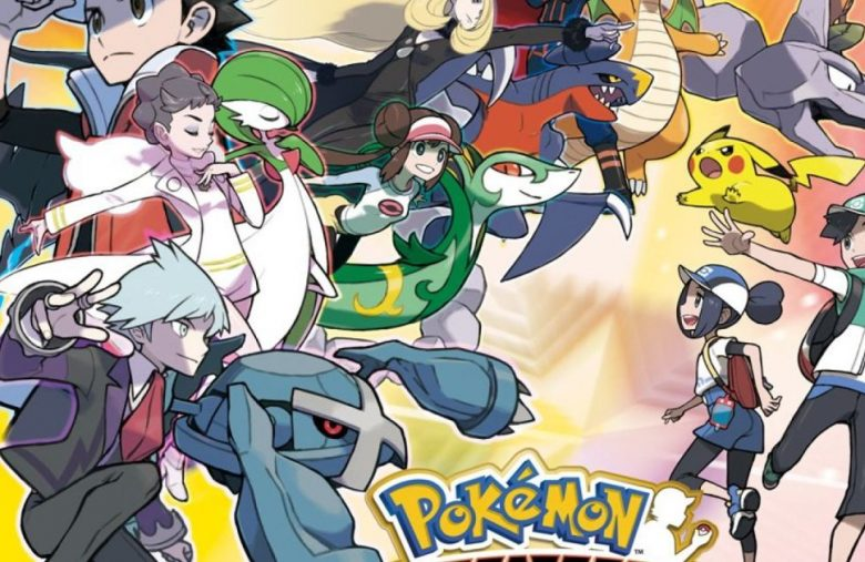 'Pokémon Masters' brings old trainers together in one mobile game