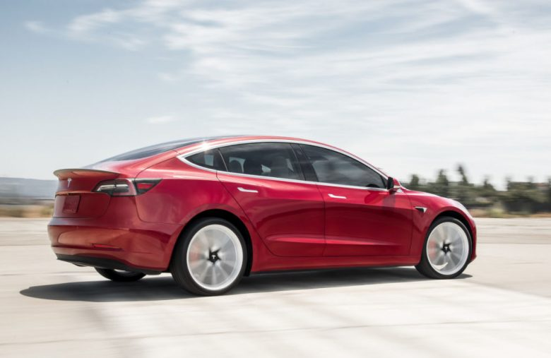 Tesla opens Model 3 orders in Australia, Japan and a few other places