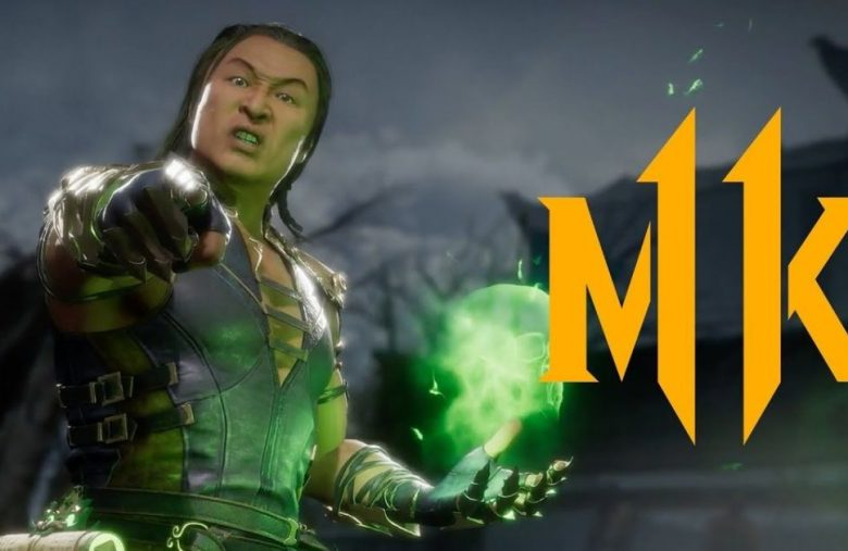 'Mortal Kombat 11' DLC trailer shows Shang Tsung, confirms Spawn