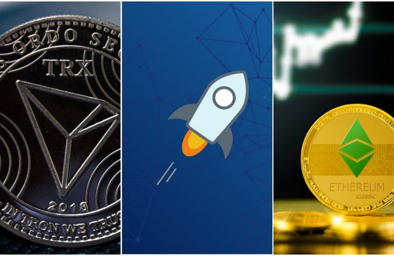 3 Best Cryptos to Buy in 2019 Before They Explode with Massive Gains