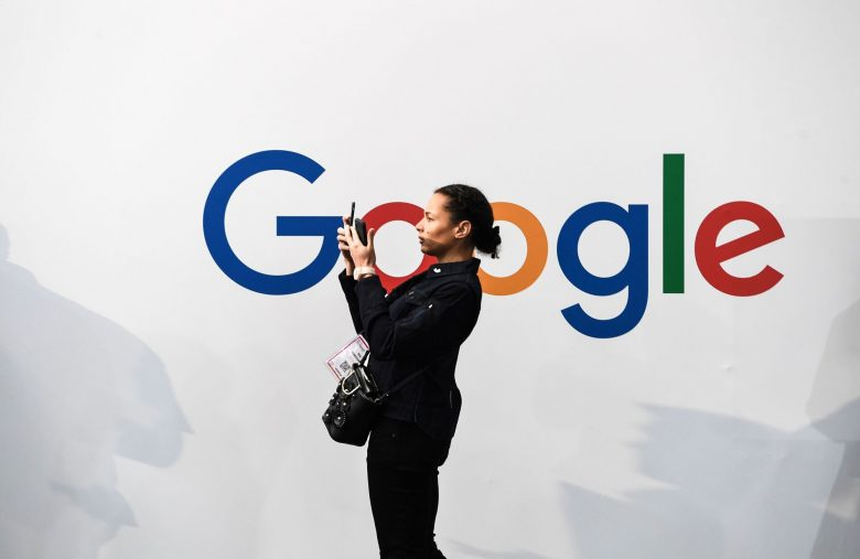Google Stock Slumps After Weekend's Embarrassing Network Outage