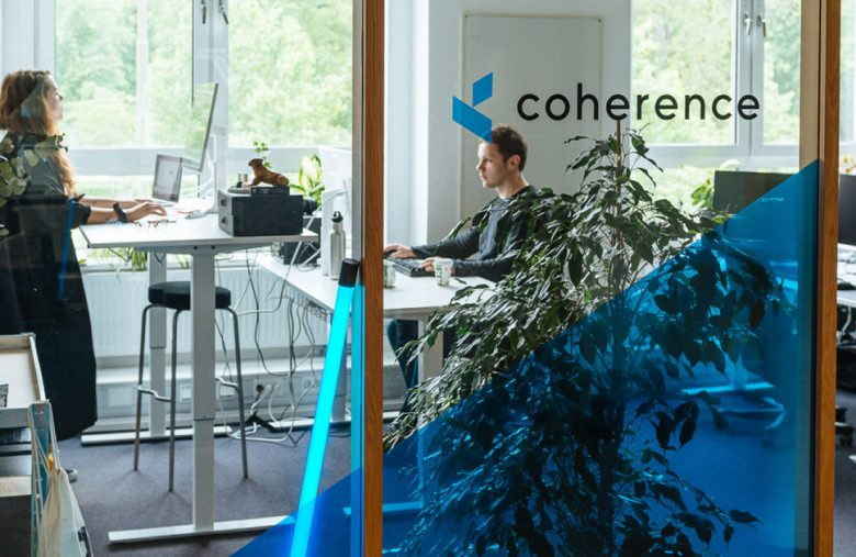 Coherence lets any developer create persistent online games