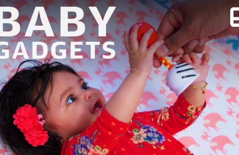 The baby gadgets you actually need (and what you can skip)
