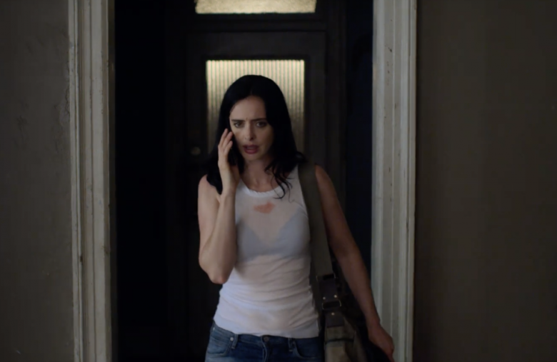 Jessica Jones faces a new enemy in season 3 trailer