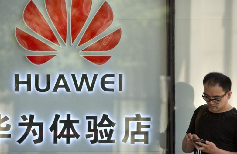 Google warns banning Huawei could increase security risks