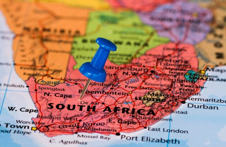 All-White South African Protest Community Launches Cryptocurrency