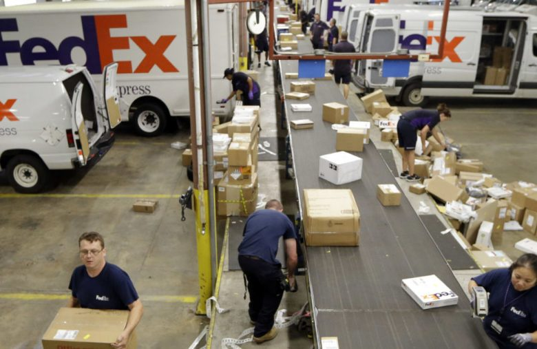 The Morning After: FedEx Express kicks Amazon to the curb
