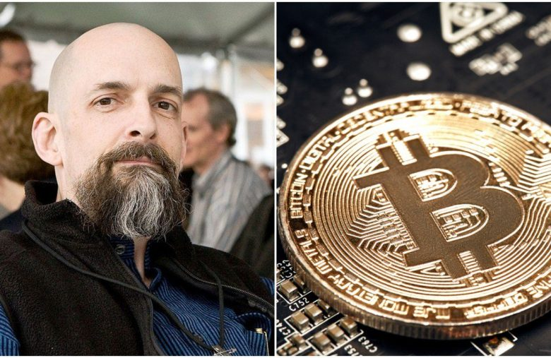 Satoshi Nakamoto: Could This Sci-Fi Legend Be Bitcoin's Mastermind?