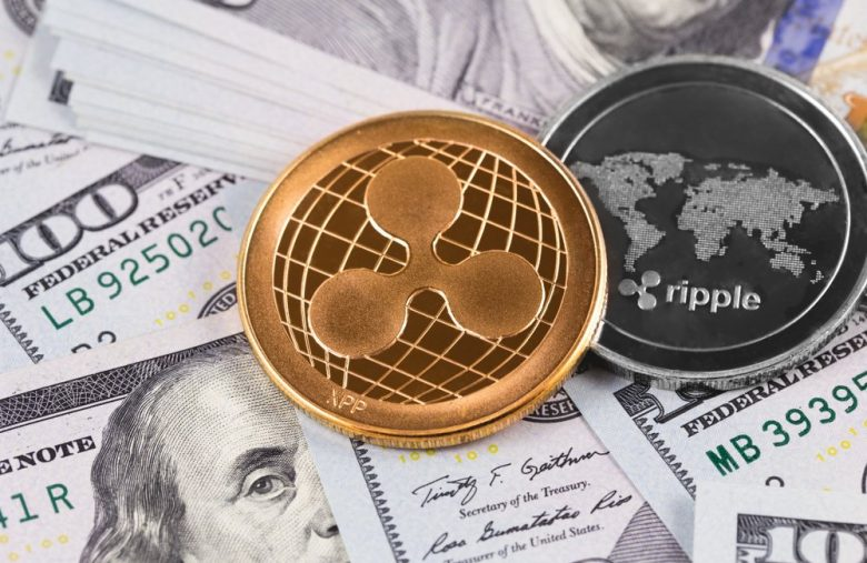 Ripple (XRP) Price Attempts Comeback after Weekend's 12% Plunge