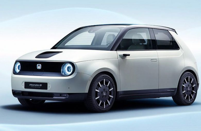 The Morning After: Going under the hood of Honda's adorable EV