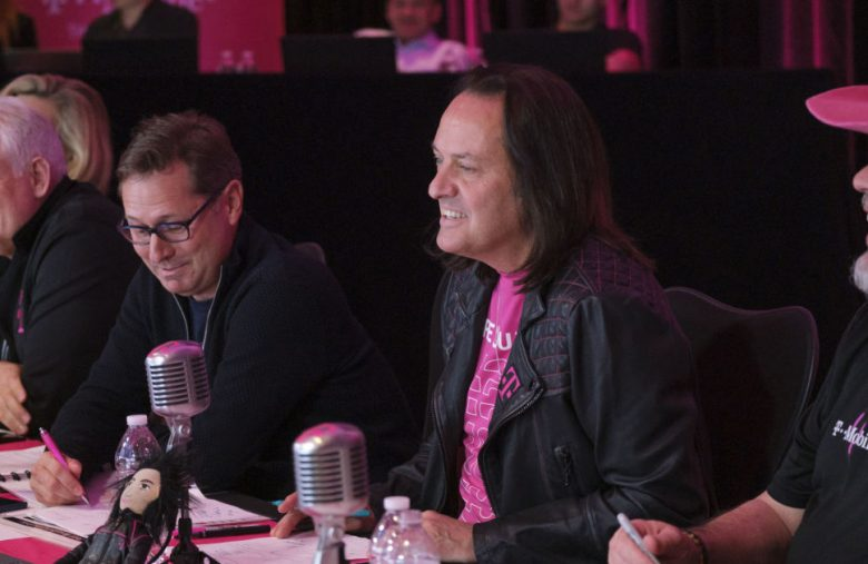 NYT: Sprint, T-Mobile merger could get federal approval next week
