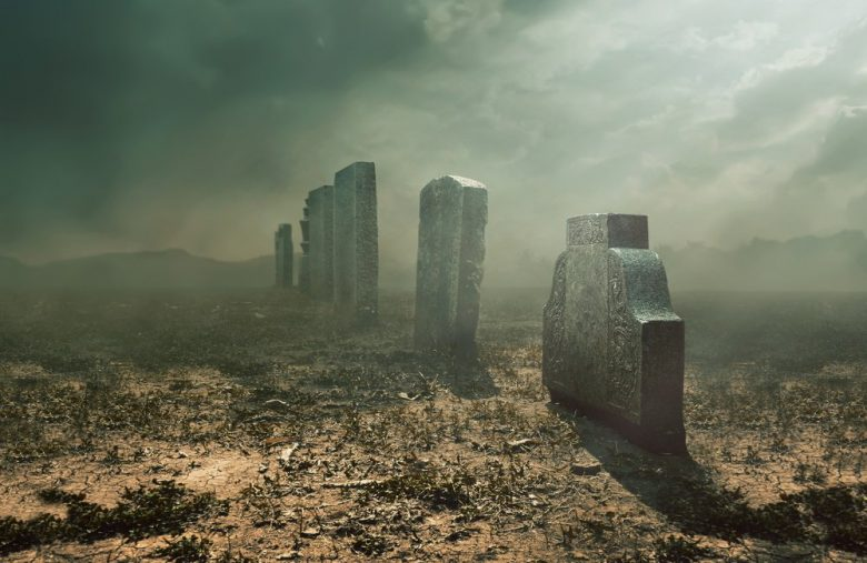 Failed Crypto Projects Get Final Resting Place In Altcoins Graveyard