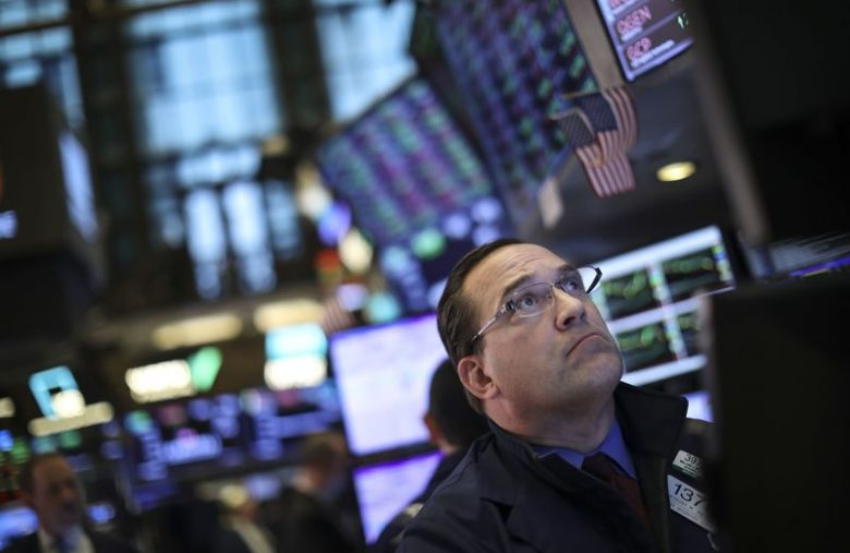 Dow Spikes 150 Points as Central Banks Pump Easy Monetary Policy