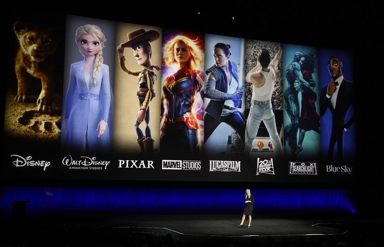 Disney's Fox Purchase is a Terrible Deal for Hollywood
