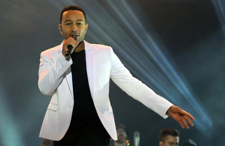 John Legend: Streaming 'Changed Everything' in Music – Gaming's Next