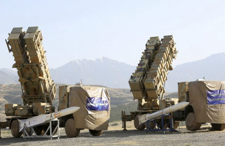 US cyberattack reportedly knocked out Iran missile control systems