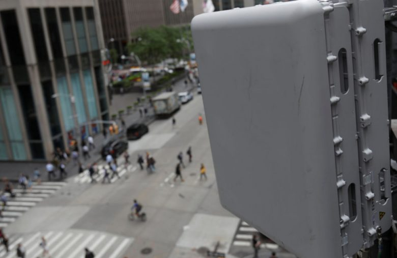 US may require companies make 5G equipment outside of China