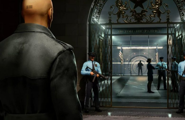 New York City is the first new 'Hitman 2' location