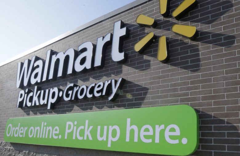 All Walmart pickup locations now accept SNAP for online grocery orders